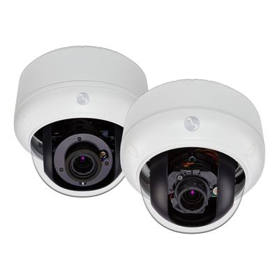 Illustra ADCi210-D013 indoor IR IP mini-dome camera