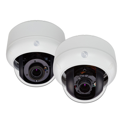 Illustra ADCi210-D121 outdoor IP mini-dome camera