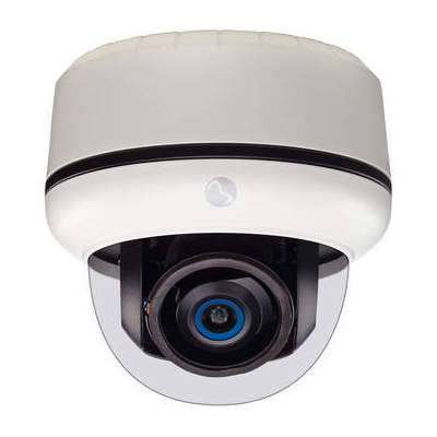 Illustra ADCi600-D121 outdoor HD IP mini-dome camera