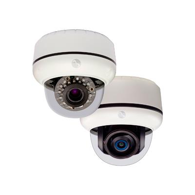 Illustra ADCi600-D323 indoor/outdoor HD IP mini-dome camera