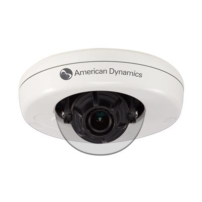 Illustra ADCi600-M111 day/night IP compact mini-dome camera