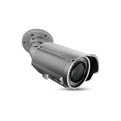 Illustra ADCi600F-B521 1 Megapixel True Day/night IP Bullet Camera