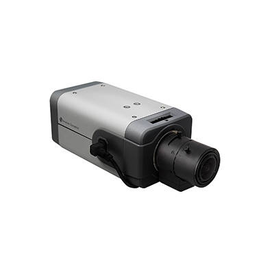Illustra ADCi600F-X002 1 MP IP box compact camera