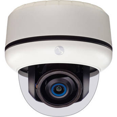Illustra ADCi610-D121 outdoor true day/night HD IP mini-dome camera