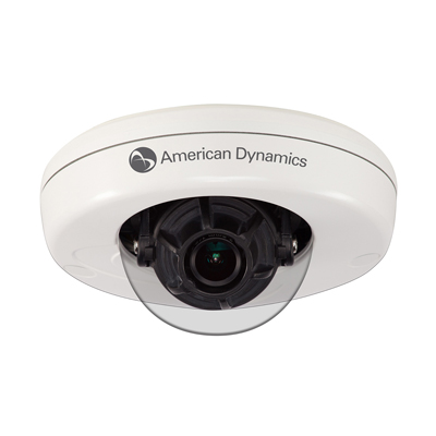 Illustra ADCi610-M111 day/night IP compact mini-dome camera