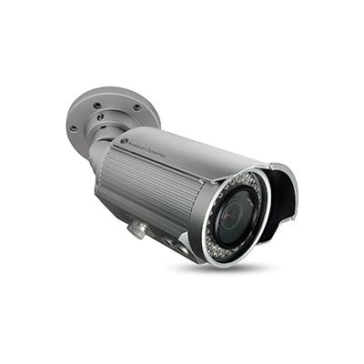 Illustra ADCi800F-B521 3 megapixel true day/night IP bullet camera