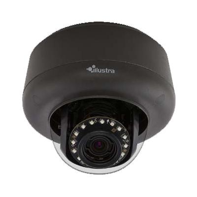 Illustra IPS03D2OSBTT 3MP HD outdoor IP mini-dome camera