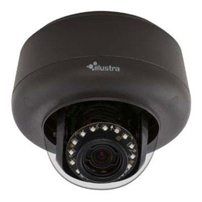 Illustra IPS05D2OCBTY 5 MP outdoor true day/night mini IP-dome camera
