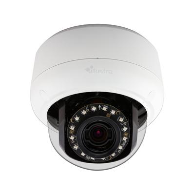 Illustra IPS05D3ISBIY 5 megapixel true day/night indoor IP mini-dome camera
