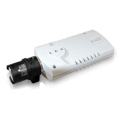 IndigoVision 11000 HD Fixed IP Camera