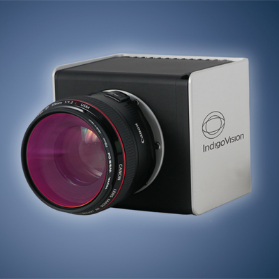 IndigoVision 511611 20MP Fixed IP Camera