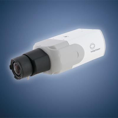 IndigoVision 511849 5MP fixed true day/night IP camera