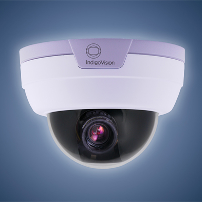 IndigoVision 562449 2MP fixed IP dome camera