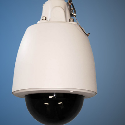 IndigoVision 9000 PTZ IP Dome Cameras