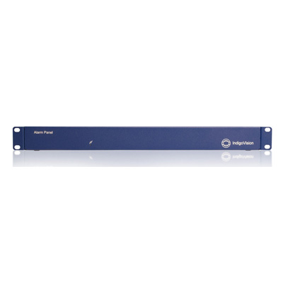 IndigoVision Alarm Panel wall/surface, rack mount