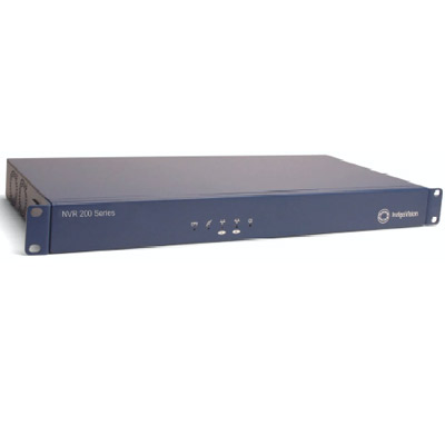 IndigoVision launches high-performance IP Video network video recorders