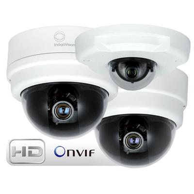 IndigoVision HD External