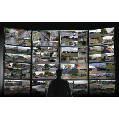 IndigoVision launches a low-cost IP-CCTV video wall
