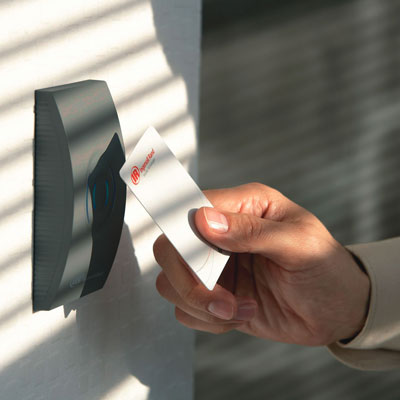 PegaSys - Intelligent access control systems for superior security solutions