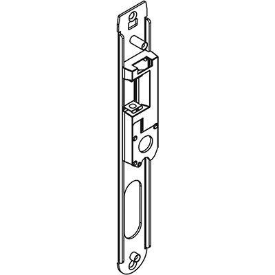 ASSA ABLOY - Aperio® Inside mounting plate