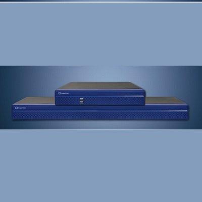 IndigoVision Integra 16 12TB With 16 Camera License