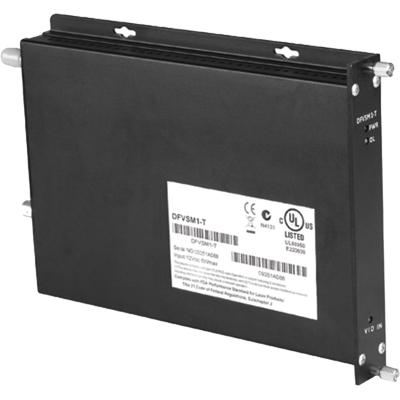 IFS DFVSML2-T 2-channel Video Multiplexer Transmitter
