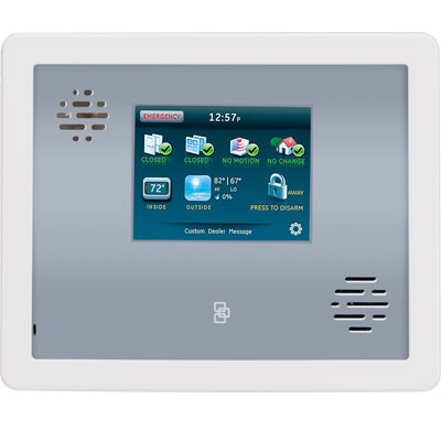 Simon XTi  80-632-3n-Xti Wireless Security System