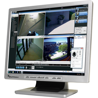 TruVision Navigator v4 DVR and NVR VMS