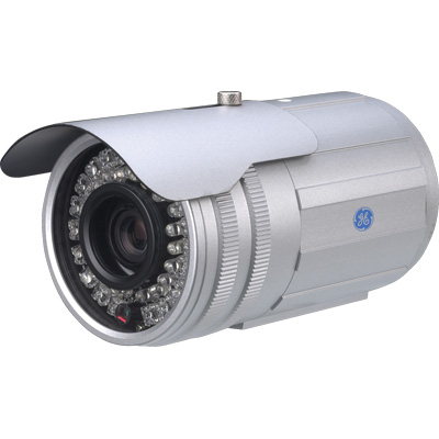 TruVision TVC-BIR-SR IR fixed lens bullet camera with 380 TVL resolution