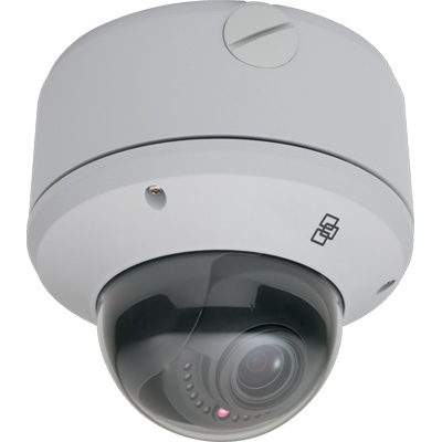 TruVision TVD-M1245E-2M-N (-P) IP H.264 open standards outdoor camera