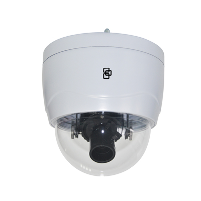 TruVision TVD-M2110-2-N megapixel IP cameras with 2 MPX progressive scan