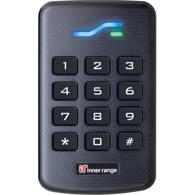 Inner Range INTG-994725 SIFER Keypad, Smart Card Reader Mifare DESfire EV2