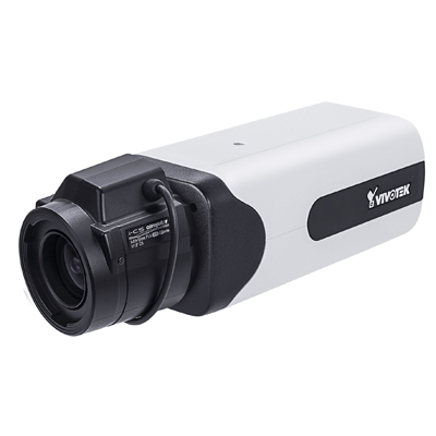 VIVOTEK 4K box camera, IP9191-HT