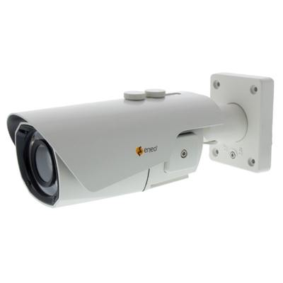 eneo IPB-73M2812MWA Network Camera, 2048x1536, Day&Night, D-WDR, 2.8-12mm, Infrared, IP67