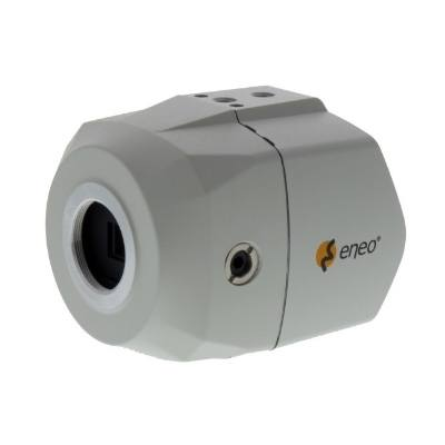 eneo IPC-55C0000M0A Network Camera, 2592x1944, Day&Night, D-WDR, C/CS, Indoor
