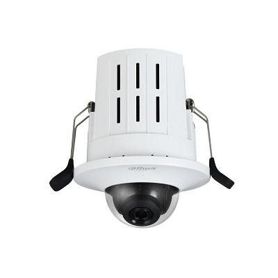 Dahua Technology IPC-HDB4431G-AS 4MP HD Recessed Mount Dome Network Camera