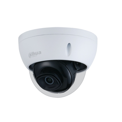 Dahua Fixed-focal Dome Network Camera