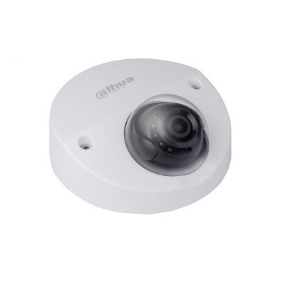 Dahua Technology IPC-HDBW4431F-M/M12 4MP IR Mini Dome Network Camera
