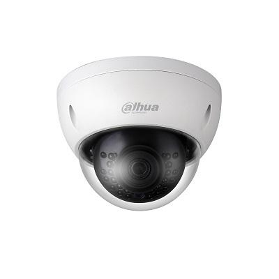 Dahua Technology IPC-HDBW4830E-AS 8MP IR Mini-Dome Network Camera