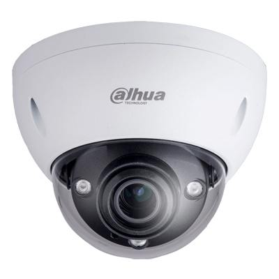 Dahua Technology DH-IPC-HDBW8242E-Z4FR 2MP IR Starlight Dome Network Camera