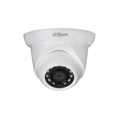 Dahua Technology IPC-HDW1020S 1MP IR Eyeball Network Camera