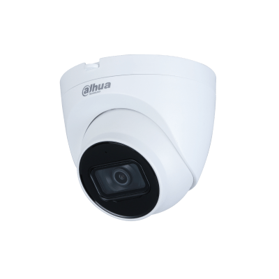 Dahua Technology IPC-HDW2831T-AS-S2 8MP Lite IR Fixed-focal Eyeball Network Camera