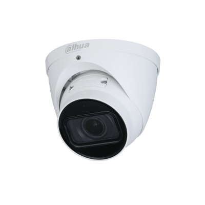 Dahua Technology IPC-HDW3241T-ZAS 2MP IR Vari-Focal Eyeball IP Camera