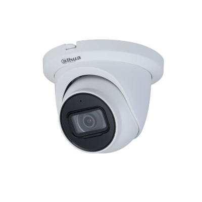 Dahua Technology IPC-HDW3249TM-AS-NI 2MP Full-color Fixed-focal Eyeball WizSense Network Camera