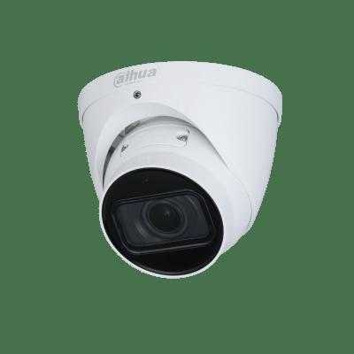 Dahua Technology IPC-HDW3441T-ZAS 4MP IR Vari-Focal Eyeball IP Camera