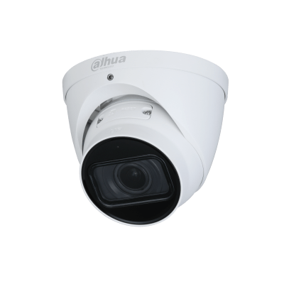 Dahua Technology IPC-HDW3541T-ZAS 5MP IR Vari-Focal Eyeball IP Camera