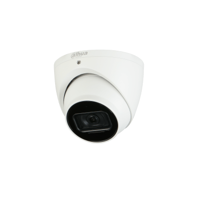 Dahua Technology IPC-HDW3841EM-AS 8MP IR Fixed focal Eyeball WizSense Network Camera