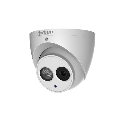 Dahua Technology IPC-HDW4830EM-AS 8MP IR Eyeball Network Camera