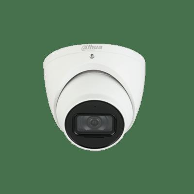 Dahua Technology IPC-HDW5241TM-ASE 2MP WDR IR Eyeball WizMind Network Camera