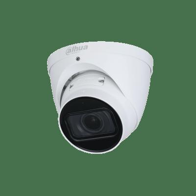 Dahua Technology IPC-HDW5541T-ZE 5MP IR Vari-Focal Eyeball IP Camera